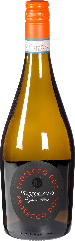 Biologische Pizzolato Prosecco Treviso 750 ml