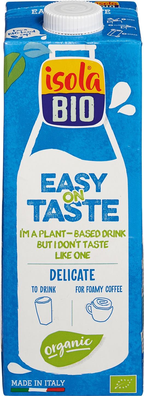 -50% SALE   Biologische Isola Bio Easy on taste 1 L