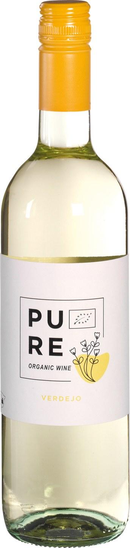 Biologische Pure Verdejo 750 ml
