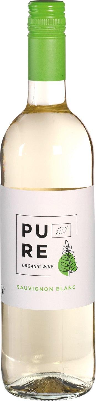 Biologische Pure Sauvignon blanc 750 ml