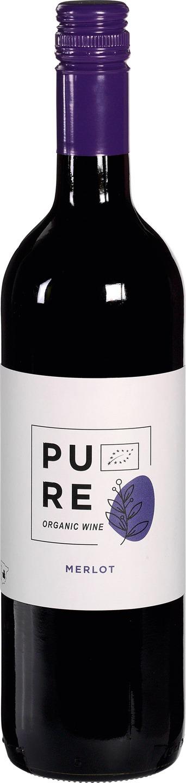 Biologische Pure Merlot 750 ml