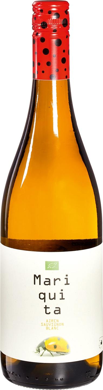 Biologische Mariquita Sauvignon blanc 750 ml