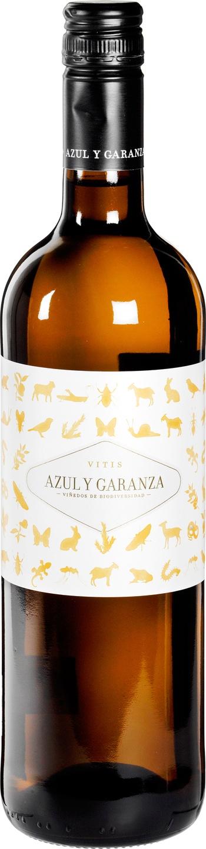 Biologische Azul y Garanza Vitis - Viura 750 ml