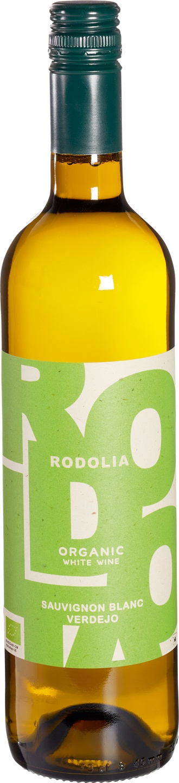 Biologische Rodolia Sauvignon Verdejo 750 ml