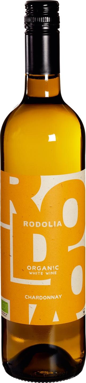 Biologische Rodolia Chardonnay 750 ml