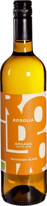 Biologische Rodolia Sauvignon Blanc 750 ml