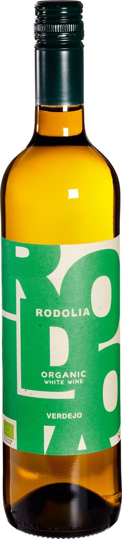 Biologische Rodolia Verdejo 750 ml