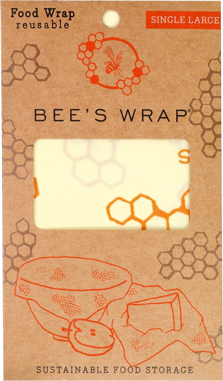 Biologische Bee's Wrap Bee's Wrap large 1 st