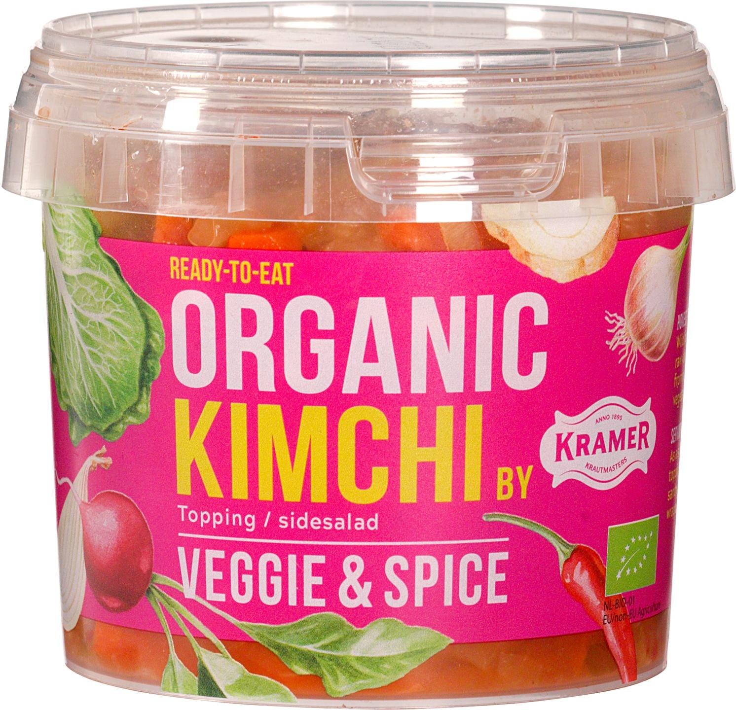 -14% SALE | Biologische Kramer Kimchi 300 gr