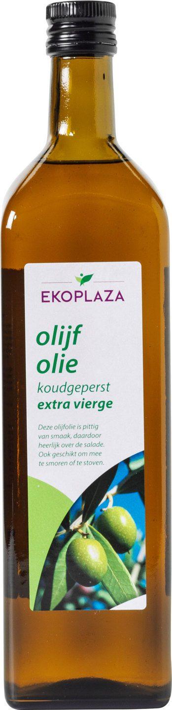 Biologische Ekoplaza Olijfolie extra vierge 1 L