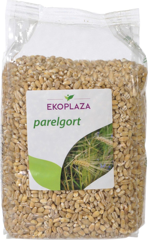 Biologische Ekoplaza Parelgort 500 gr
