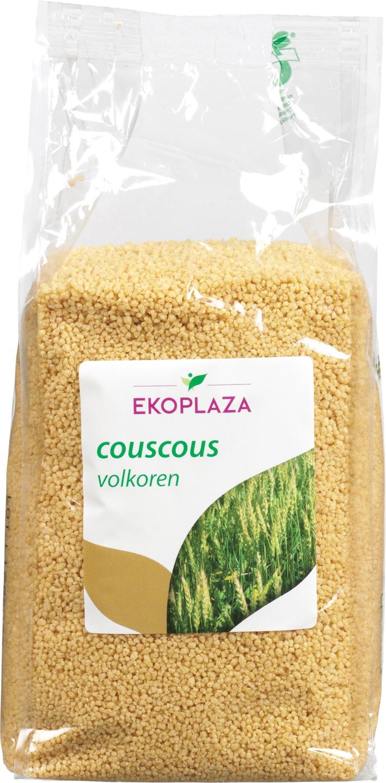 Biologische Ekoplaza Couscous volkoren 500 gr