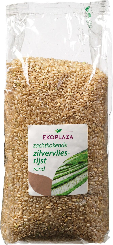 Biologische Ekoplaza Zilvervlies rijst rond 1 kg