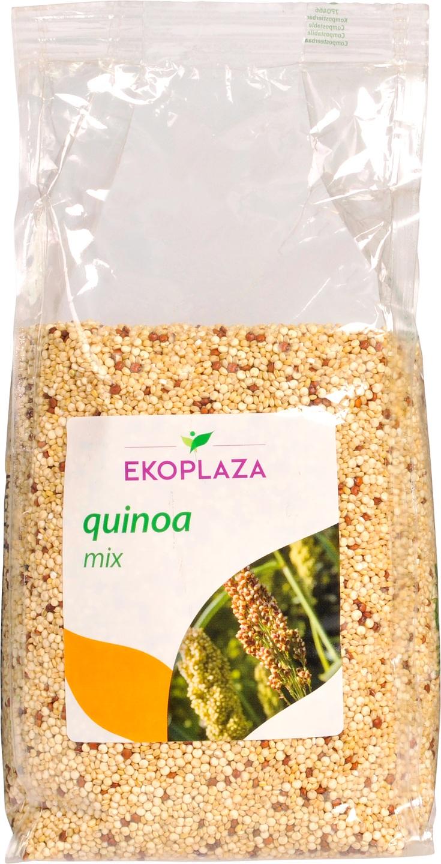 Biologische Ekoplaza Quinoa mix 500 gr