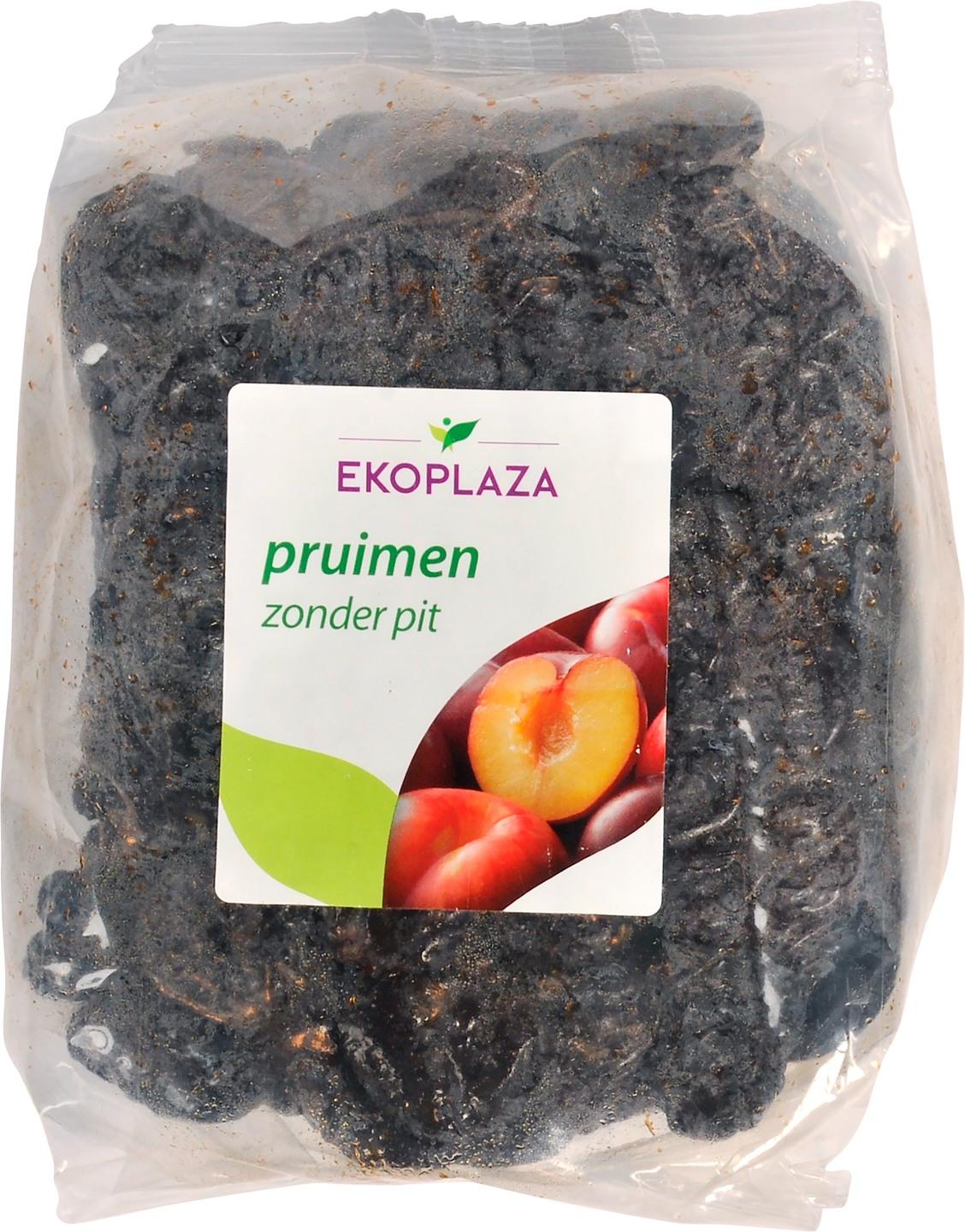 Biologische Ekoplaza Gedroogde pruimen zonder pit 750 gr