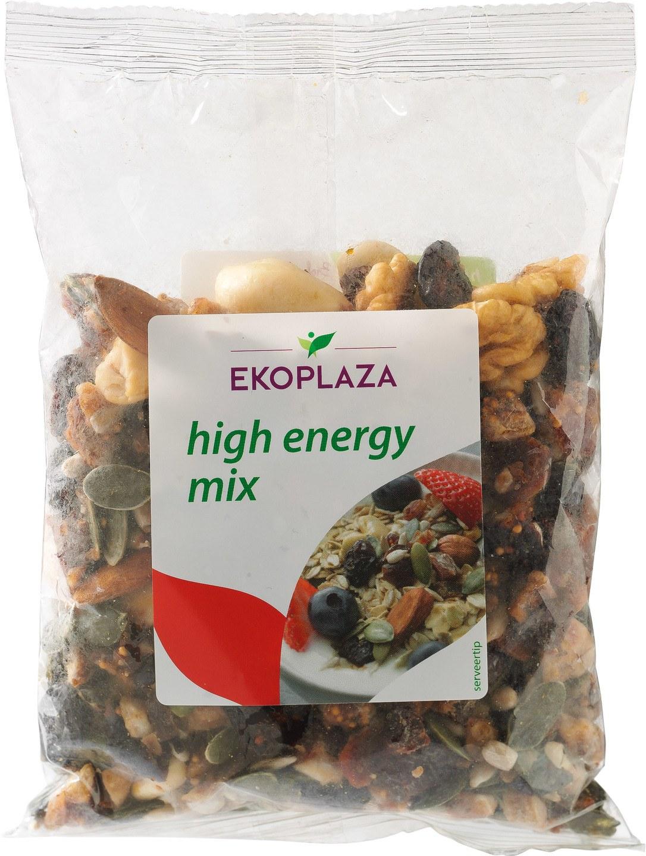 Biologische Ekoplaza Ontbijtmix high energy 200 gr