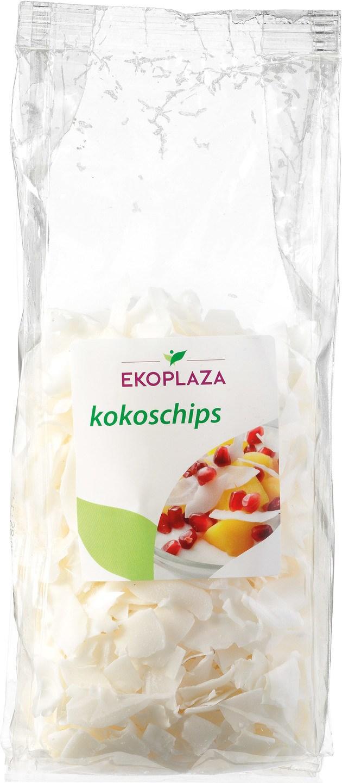 Biologische Ekoplaza Kokoschips 150 gr