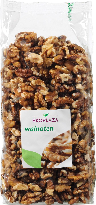 Biologische Ekoplaza Walnoten 500 gr