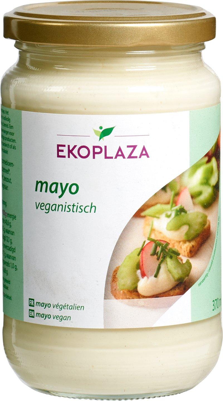 Biologische Ekoplaza Mayonaise vegan 370 ml