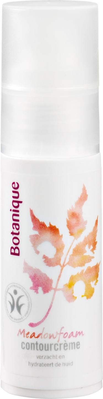 Biologische Botanique Dagcrème contour - droge huid 30 ml