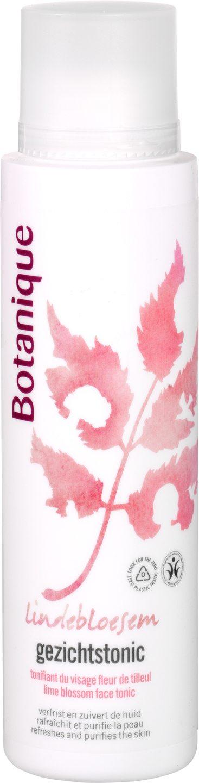Biologische Botanique Reinigingstonic - alle huidtypen 150 ml