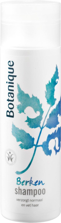 Biologische Botanique Shampoo berken 200 ml