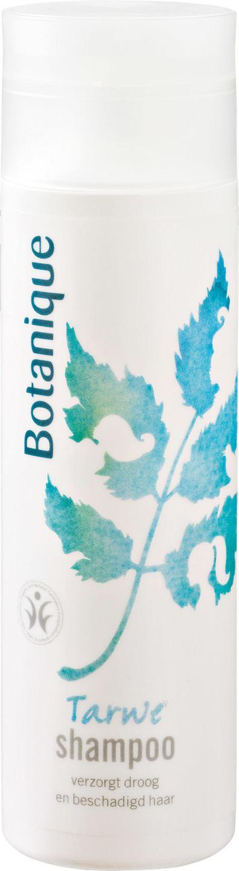 Biologische Botanique Shampoo tarwe 200 ml