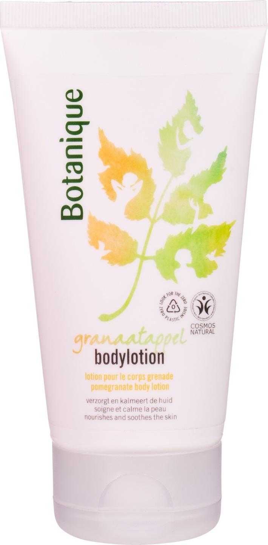Biologische Botanique Bodylotion granaatappel 150 ml