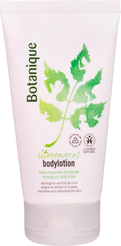 Biologische Botanique Bodylotion citroengras 150 ml