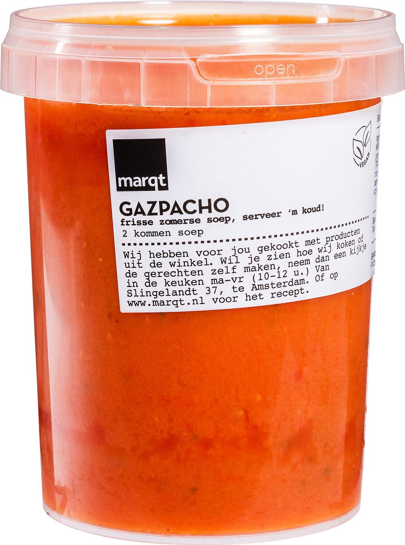 Biologische Marqt Gazpacho 500 ml
