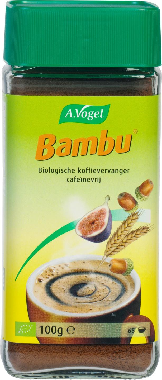 Biologische A. Vogel Bambu 100 gr