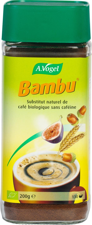 Biologische A. Vogel Bambu 200 gr