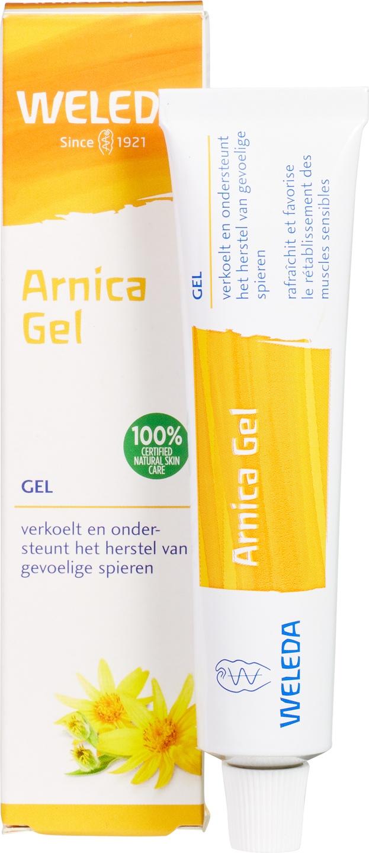 Biologische Weleda Arnica gel 25 gr