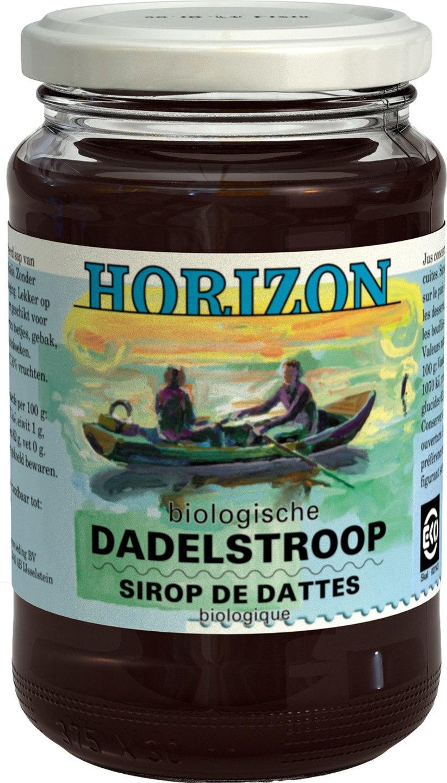Biologische Horizon Dadelstroop 450 gr