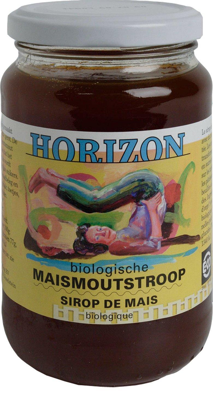 Biologische Horizon Maismoutstroop 450 gr