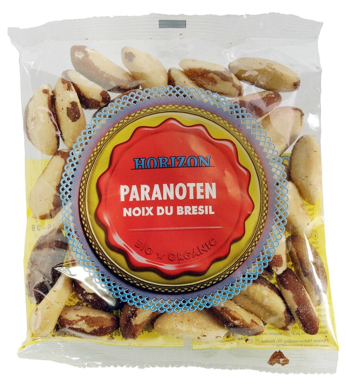 Biologische Horizon Paranoten 150 gr