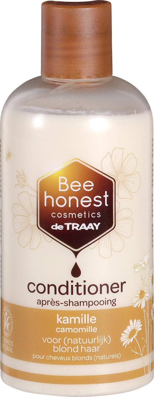 Biologische Bee honest cosmetics Conditioner kamille 250 ml