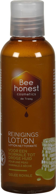 -20% SALE   Biologische Bee honest cosmetics Reinigingslotion gelee royale - normale tot droge huid 150 ml