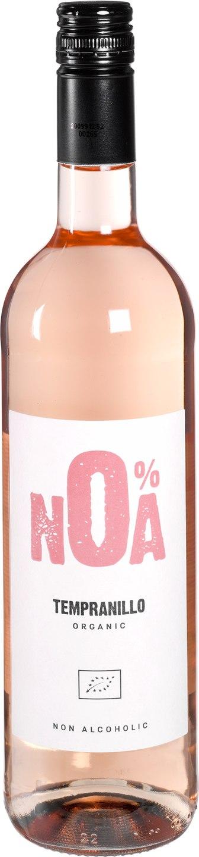Biologische Noa Tempranillo alcohol vrij 750 ml