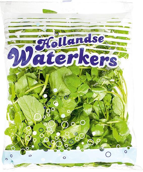Biologische Klispoel Waterkers 100 gr
