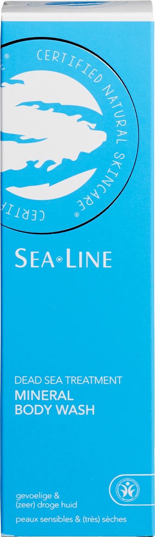 Biologische Sea.Line Mineral Body Wash 200 ml