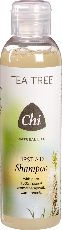 Biologische Chi Tea Tree kuurshampoo 150 ml
