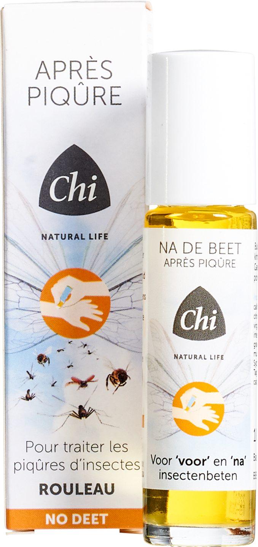 Biologische Chi Na-de-beet roller 10 ml