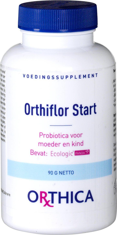 Biologische Orthica Orthiflor Start 90 gr