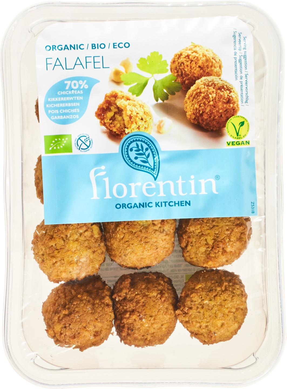 Biologische Florentin Falafelballetjes 240 gr