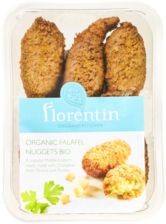 Biologische Florentin Falafel nuggets 285 gr