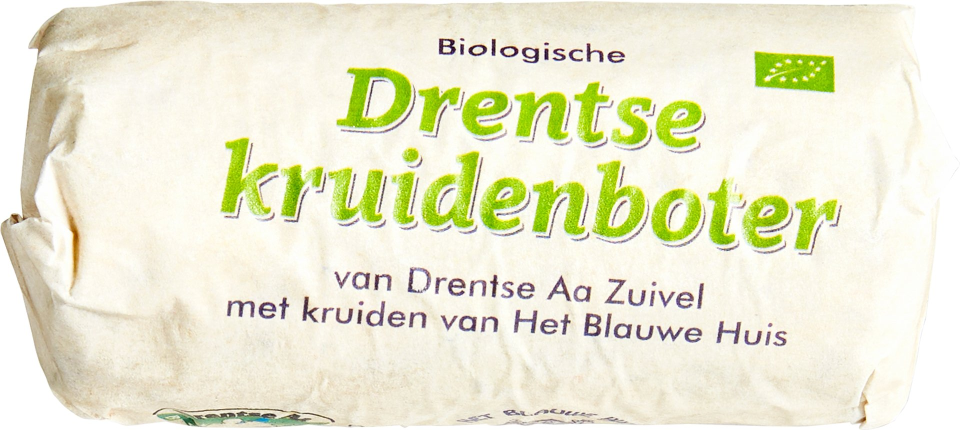 Biologische Drentse Aa Kruidenboter 125 gr