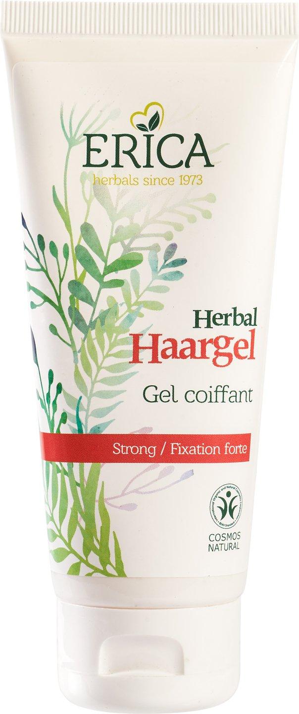 Biologische Erica Herbal haargel strong 100 ml