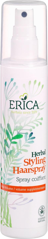 Biologische Erica Styling Haarspray 150 ml