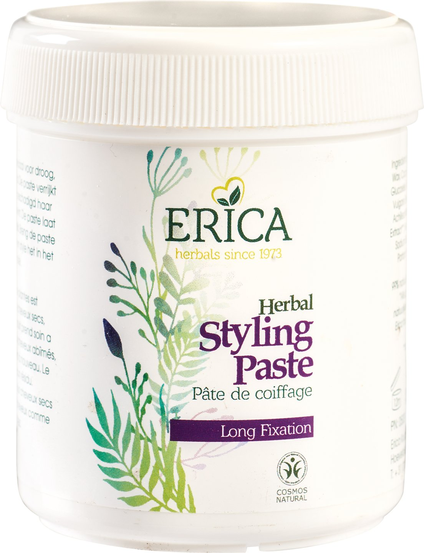Biologische Erica Herbal styling paste 100 ml